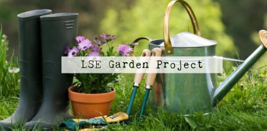 LSE Garden Project
