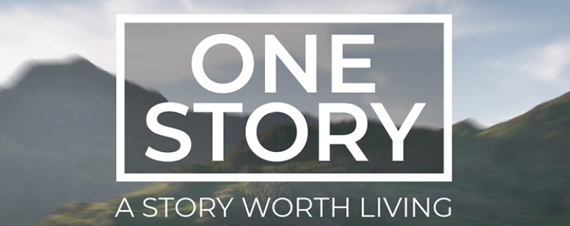 one story banner